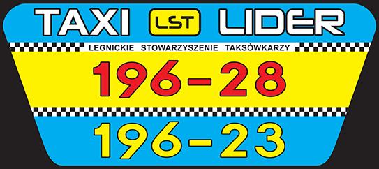 Taxi Lider Legnickie Stowarzyszenie Taksówkarzy