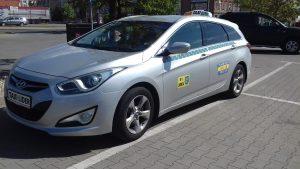 Taxi Lider Legnica